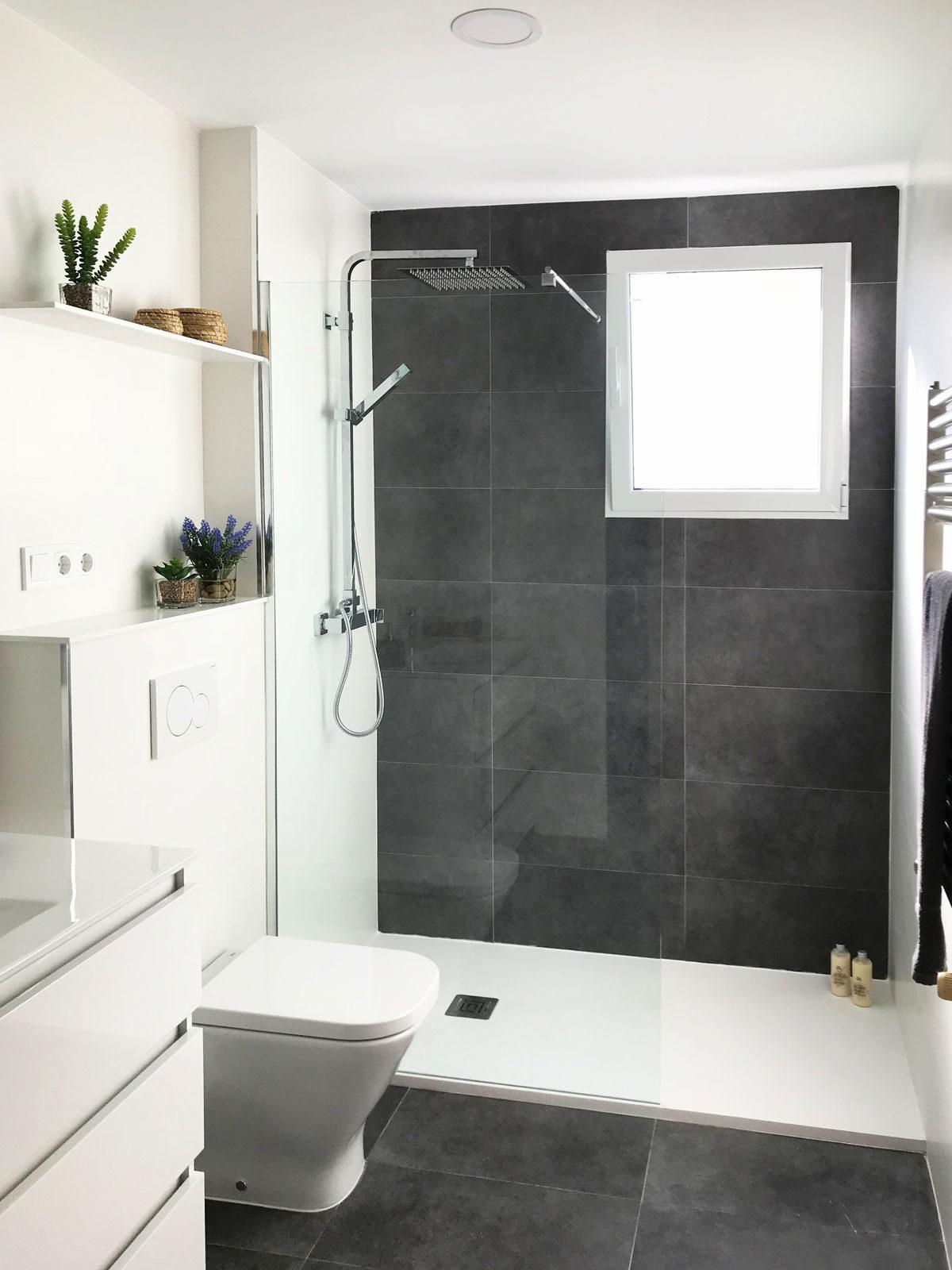 reforma de cuarto de baño en valencia Archives - L´AIXETA ...